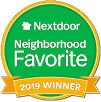 Nextdoor 2019 Winner Nextdoor Neighborhood Favorite